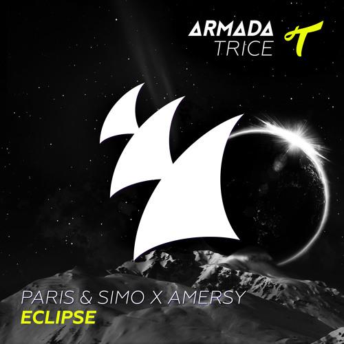 Paris & Simo X Amersy - Eclipse (Original Mix) скачать бесплатно и слушать онлайн