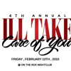 I'LL TAKE CARE OF YOU - VALENTINE 2015 MIXTAPE