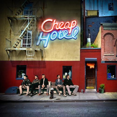 Cheap Hotel (2014)