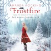 Frostfire by Amanda Hocking, Narrated by Eileen Stevens