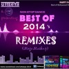 Party Pack - Best of 2014 's Remixes (Mega Mashup)