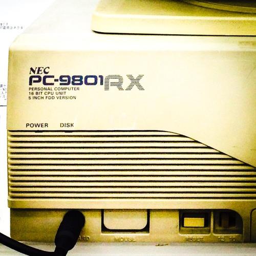 [KORG DSN-12] PC-9801EP