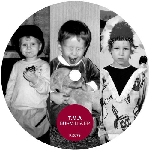 T.M.A - Burmilla (Ektschn! Remix) (snippet)