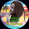 Bob Marley & The Wailers - Is This Love ( Jahmaican Droids Remix )