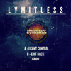 ISM010 LYMITLESS - EDIT BACK....