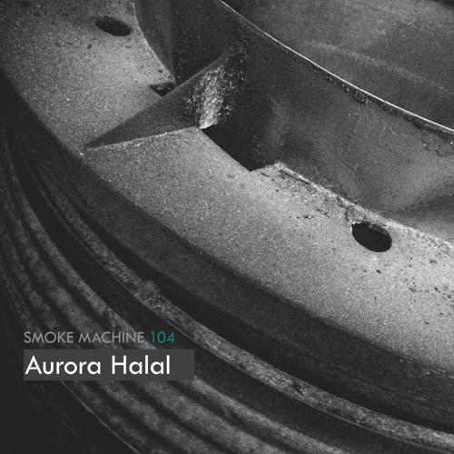 Smoke Machine Podcast 104 Aurora Halal