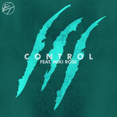Premiere: El. Train - Control Feat. Miki Rose
