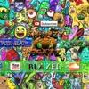 Old School Groovy Hip - Hop {Rap} Beat Jazz Sax Slap Bass ''BLAZED'' By ShonzY BeatZ