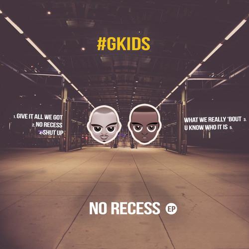 No Recess (EP)
