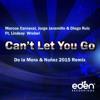 Marcos Carnaval - Cant Let You Go (De la Mora and Nuñez 2015 Remix)