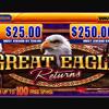 Bonus music from Great Eagle Returns