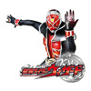 Kamen Rider Wizard - Life is SHOW TIME