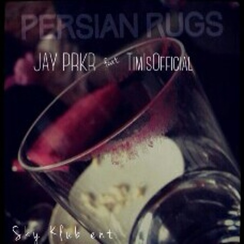 PARTYNEXTDOOR- Persian Rugs (Jay Prkr Ft. TimIsOfficial