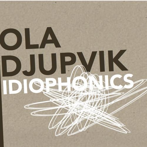Arpeggios [Idiophonics album teaser]