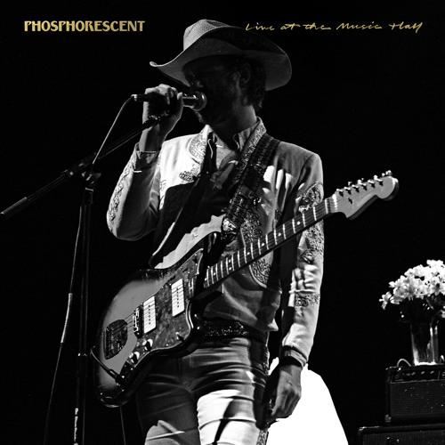 "Phosphorescent -  ""Nothing Was Stolen (Love Me Foolishly)"" (Live)"