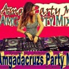 Dj Amga Party Mix- Mixpathfr Su Jao-Lagu Pop Kupang-Timor Indonesia