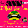 Shaggy - I Need Your Love (Danechall Remix) Feat. Faydee , Mohombi  & Costi - by: Don Corleon