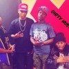Bounce By- Sp Ft DirtyDay n Dontrey ft. Mo Flo