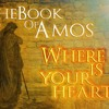 Amos 1-3 (Judgment on the Nations, God's People; The Logic of God's Judgment)