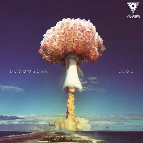 Esbe - Wanderlust [2015] (Bloomsday Out Now]