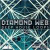 Diamond Web: Deep House Loops - 120 WAV Samples