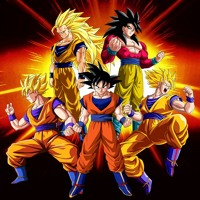 dragon ball z #arabic #theme اغنية دراجون بول Artwork