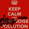 NOISE POLLUTION -(Prod. By Yellow Jacket)- Depth Ft. KWIN The Abstract MC  //