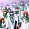 Mahouka Koukou no Rettousei / The Irregular at Magic High School - Opening - Rising Hope by LiSa