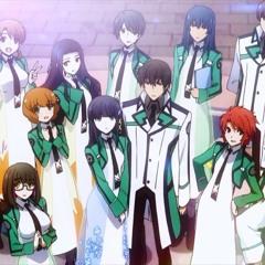 Mahouka Koukou no Rettousei / The Irregular at Magic High School - Opening - Rising Hope by LiSa