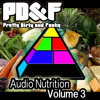 Audio Nutrition Vol. 3 - PD&F [FREE DOWNLOAD]