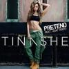 Pretend - Tinashe Ft. A$AP Rocky (Remix) -  Lo$o