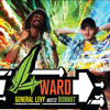Warrior produced by Ricky Tuff  & Dj Bonnot Taken from FWD Album