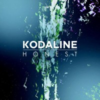 Kodaline Honest (Cesare Remix) Artwork