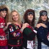 Satchel from Steel Panther takes Soundwave on a Weenie Ride