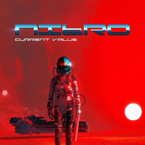 BLCKTNL015: Current Value - Nitro EP
