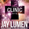 Jay Lumen live at Club Venue Helsinki Finland (Aftherapy NYE morning by Clinic) 01 january 2015