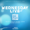 WEDNESDAY LIVE JAN 2015 (WILLY CHIN, BOBBY CHIN, YUNG CHINEY)