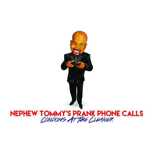 Nephew Tommy's Prank Phone Calls: Condoms at the Cleaners by