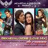 Bekheyali Mone (Love Mix) - DJ RUPAM