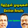 President Election Result LIVE UPDATE