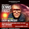 Musical Concepts By Dennis Frost @ Marshmallow Bar Bangkok 07.01.15