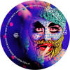A1. Hard Ton - You Made The World Go Round - LUV015 vinyl - snippet