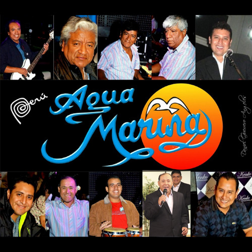 Agua Marina Live Amor Se Escribe Con Llanto By Daniel Guerrero 113