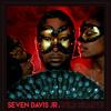 Seven Davis Jr - 'Wild Hearts'