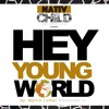 Martin Luther Richardson Jr. - Hey Young World