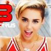 Miley Cyrus   23 Ft Wiz Khalifa, Juicy J (Max Methods Remix)
