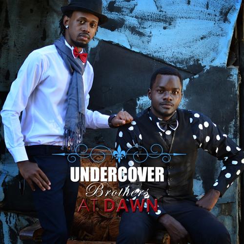 Munyenye   Undercover Brothers