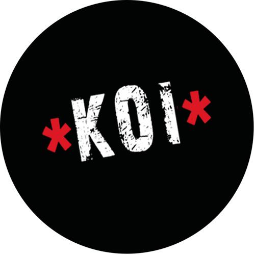KOI - Wonder(2015)