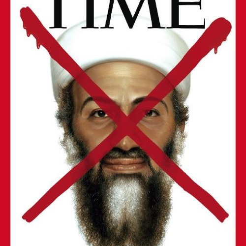 Within History's Pages (the assassination of Osama Bin Laden)