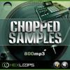 Hex Loops - Samples for Sampling Beats